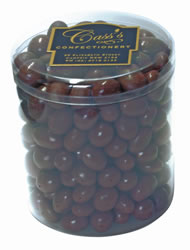 Choc Coated Nuts Large AA