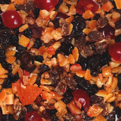 FRUIT CAKE MIX - 500g