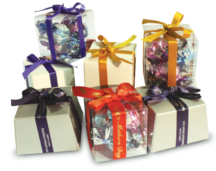 Gift Box Choc Multi