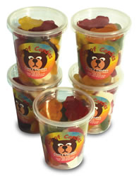 Mixed Lollies Cup