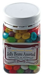 Pack Jelly Beans 400g Jar