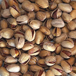 PISTACHIOS SALTED -500g